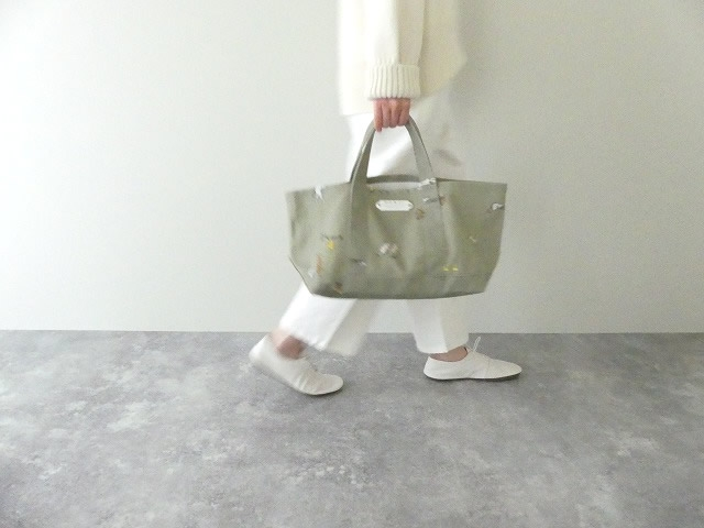R&D.M(オールドマンズテーラー) FARMERS FAMILY TOTE BAG(S)(OLD3965)