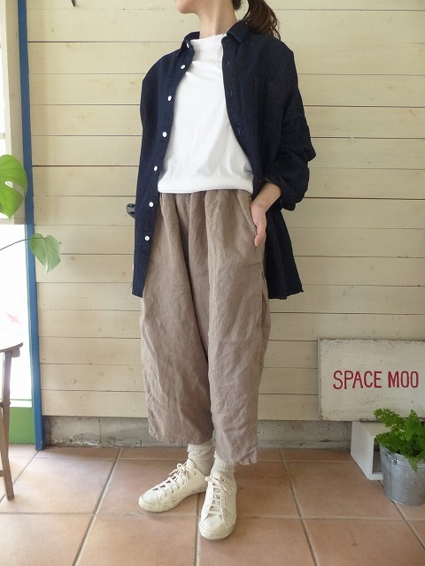 Ordinary Fits(オーディナリーフィッツ) BALL PANTS(OL-P062)