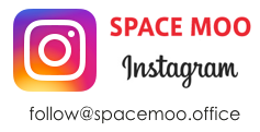 SPACE MOO Instagram